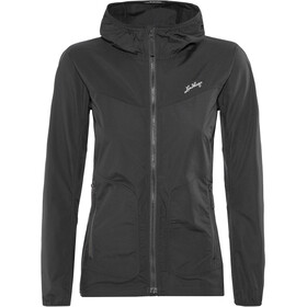 Lundhags Gliis Jacket Women black